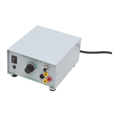 Electrosound Power Switch Low Volt Power Supply Unit