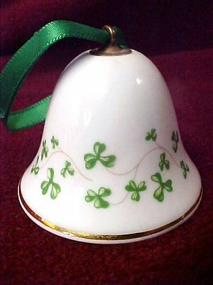 Irish Bone China Bell