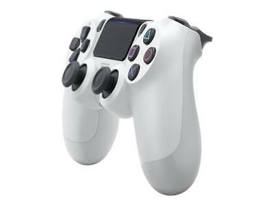 Controller Sony Dualshock 4 V2 Glacier White Wireless PS4 9894650