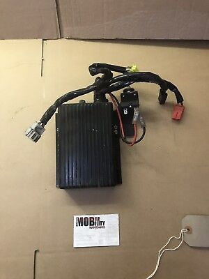 Shoprider Sovereign Deluxe Mobility Scooter Parts  Controller C5-hf 888
