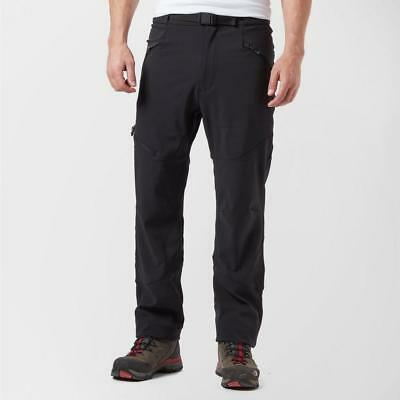 New Technicals Men's Roam Softshell Trousers