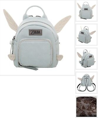 Legend of Zelda Navi Micro Backpack 6dffa1711e47c