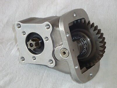 Iveco Daily 2840.6 (6 Speed) Pto Unit