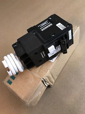 ITE siemens  GE Thomas /& betts 20 Amp 1 Pole Ground Fault  breaker THCL1120GF