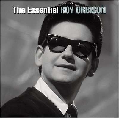 ROY ORBISON The Essential 2CD BRAND NEW Best Of Greatest Hits