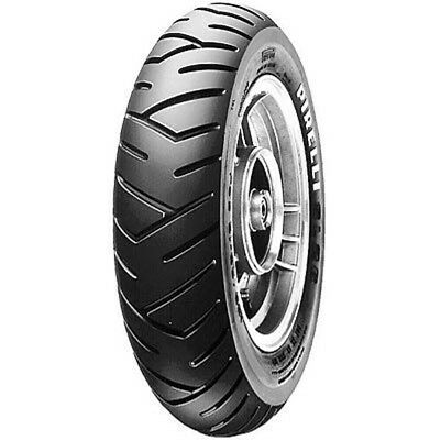 Pirelli SL26 Performance Scooter Tire 120/70-12 (0998800)
