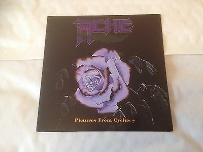 Ache - Pictures From Cyclus 7 - CD (2004) Prog Rock 1976
