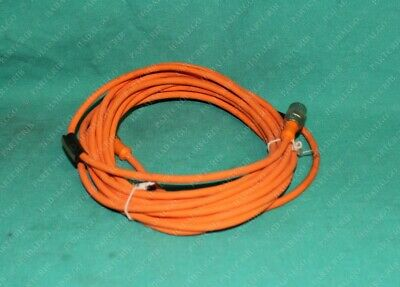 Lumberg, RST 3-RKT 4-3-90/5, Cordset Cable Connector Plug