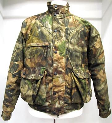 77a4526221e4c Mens Northeast Outfitters Lined Camouflage Hunting Wear Winter Jacket Size  Med