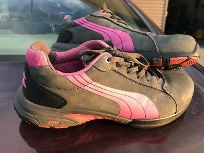 5d18ecfbce5 NEW!!! PUMA WOMEN S Steel Cell Riaze Cross Trainer Shoes Sneakers ...