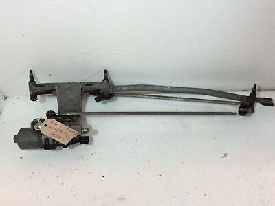 Ford Cmax 2003-2007 Complete Front Wiper Motor Regulator Linkage Mechanism