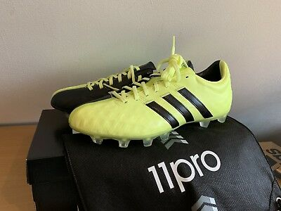 finest selection b7f31 ca519 Adidas 11pro 42 23 UK 8,5 US 9 J270 FG Neu New