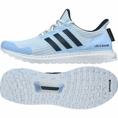 check out 28ac2 b0300 ADIDAS MEN'S ULTRA Boost - Game of Thrones - LIMITED - Black/White - EE3708+