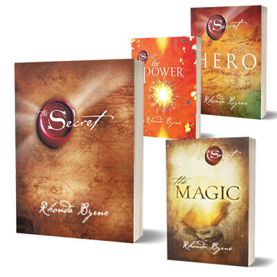 The Power Rhonda Byrne Ebook