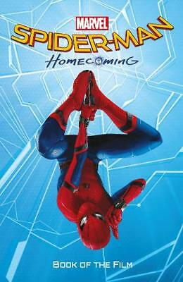 Spider-Man: Homecoming Book of the Film, , New