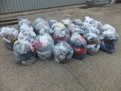 260KG job Lot Second Hand Used Clothes