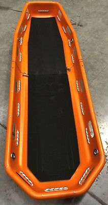 Emergency Rescue Two Piece Basket Stretcher Bankrupt Stock 24Hr Free Delivery