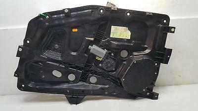 Ford Fiesta Mk6 2002 - 2008 Right Front Electric Window Regulator & Motor 5 Door
