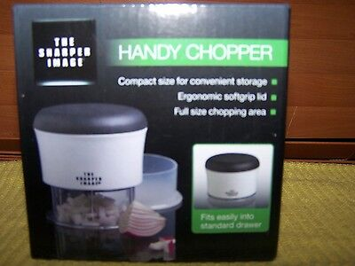 The Sharper Image 4 In 1 Chop And Slice 1000 Picclick