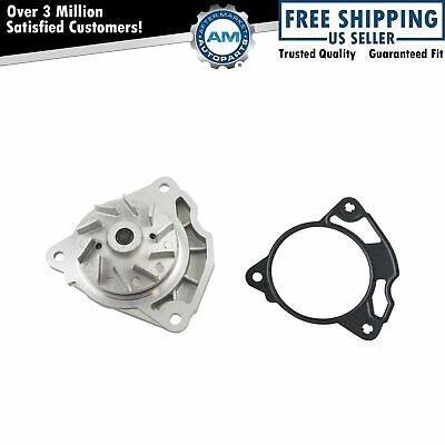 Gates Engine Water Pump for 1983-1994 Ford F-350 6.9L 7.3L V8 Coolant pk