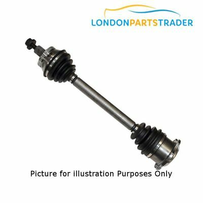 Fits For Fiat Driveshaft CV Joint Front Right/Off Side Drive Shaft