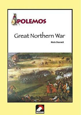 Baccus Historical Mini Rules Great Northern War (1st Edition) SC VG+