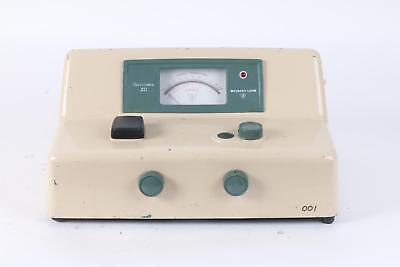 Bausch & Lomb 33-29-59 Spectronic 20 Spectrophotometer