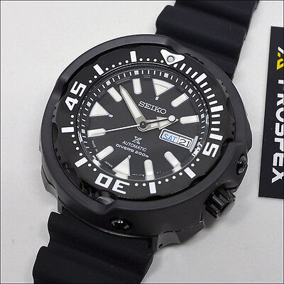 Seiko SRPA81J1 X Prospex Automatic Diver's 200M  *Made in Japan* SRPA81