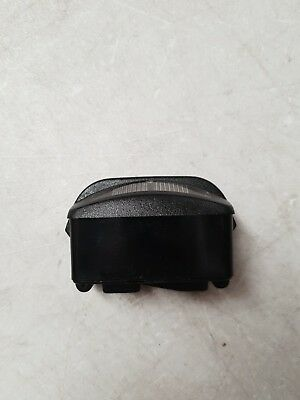 Ford Escort Rs Cosworth New Rear Number Plate Lamp Complete