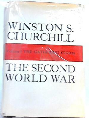 The Second World War Volume 1 (Winston S. Churchill - 1967) (ID:08273)