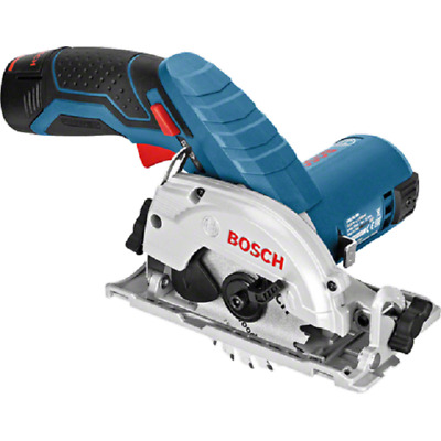 Bosch 12v Circular Saw GKS12V-26 Cordless Circ Saw Body Only In Carton