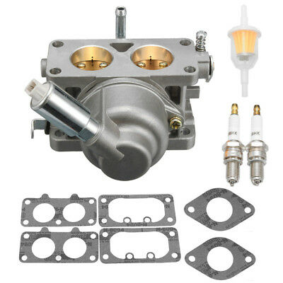 Carburetor Carb For 791230 699709 Briggs & Stratton V-Twin 20hp 21hp 23hp 24hp