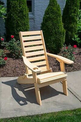 Astonishing Folding Adirondack Chair Poly Lumber Wood Recycled Plastic Pdpeps Interior Chair Design Pdpepsorg
