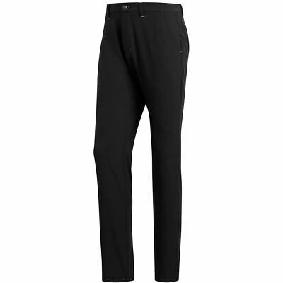 adidas Golf 2019 Mens Ultimate 365 Tapered Water-Resistant Golf Trousers