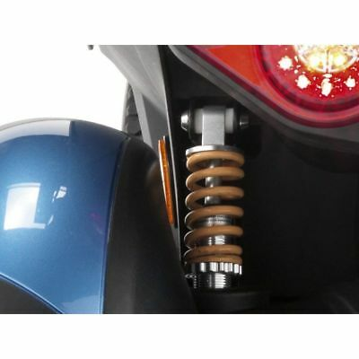 Scooter elettrico LION S1041