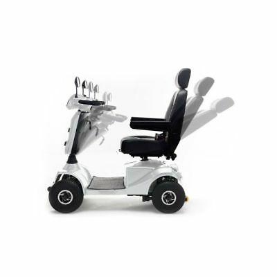 Scooter elettrico COSMIC 4022