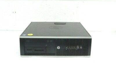 HP Compaq Pro 6305 SFF PC Dual Core AMD A4 5300b 3.4Ghz 4Gb DDR3 500Gb SATA