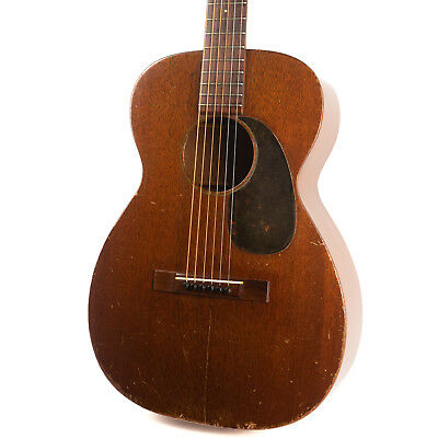 1953 Martin 0 15 Acoustic Natural W HSC