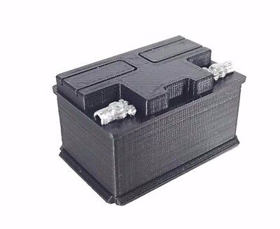 RC Crawler / Drift Car 1:10 Scale Battery Accessory Axial RC4WD
