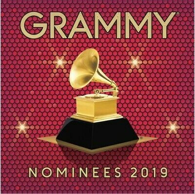 Various Artists - 2019 Grammy Nominees (Various Artists) [New CD]