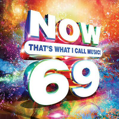 Various Artists - Now 69: That's What I Call Music (Various Artists) [New CD]