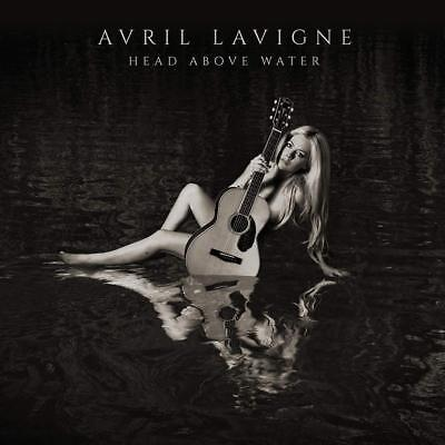Avril Lavigne Head Above Water Cd - New Release February 2019