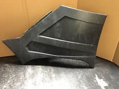 2006 2007 2008 Arctic Cat 700 FIS Right Side Engine Cover Body Panel