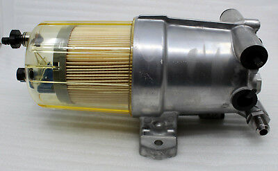 Daimler Truck Parker Racor Greenmax 2095217860 Fuel Filter Water Separator