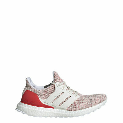 ac92299c2 ADIDAS WOMEN S ULTRA Boost - NEW IN BOX - FREE SHIP - Pink   White ...