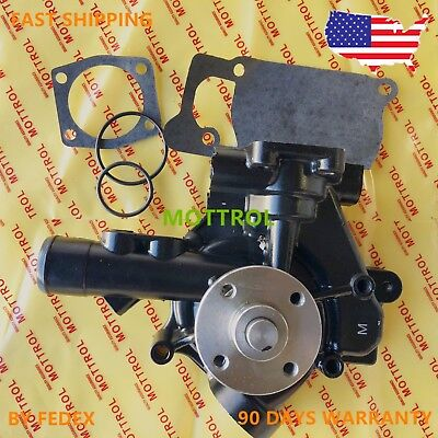 4D94E 4D98E Engine Cool Water Pump 6132-61-1616 for Yanmar Komatsu WA65-3 WA75-3