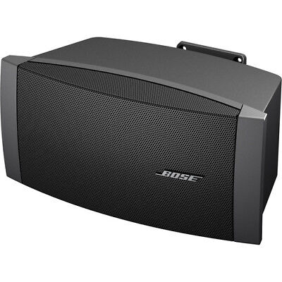 Bose FreeSpace DS 100SE Indoor / Outdoor Surface Mount Speaker (Black) Each