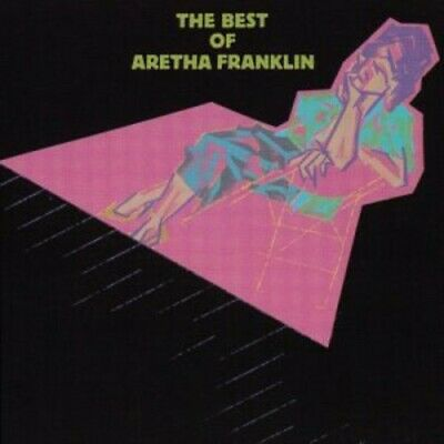 Aretha Franklin - Best of Aretha Franklin [New CD] France - Import