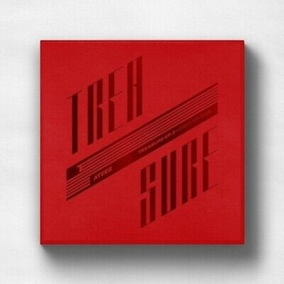 Ateez - Treasure EP2: Zero To One [New CD] Postcard, Photo Book, Photos, Poster,