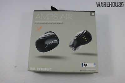 Sol Republic Amps Air Wireless Earbuds
